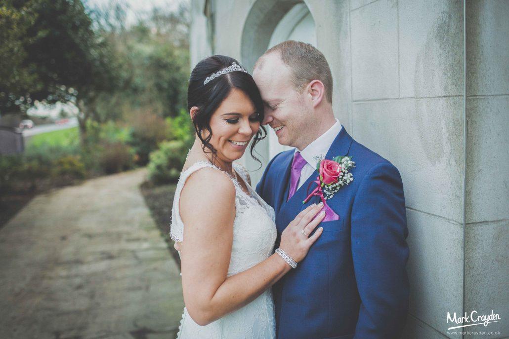 Doncaster Wedding Photographer Mount Pleasant Hotel Dane & Louise