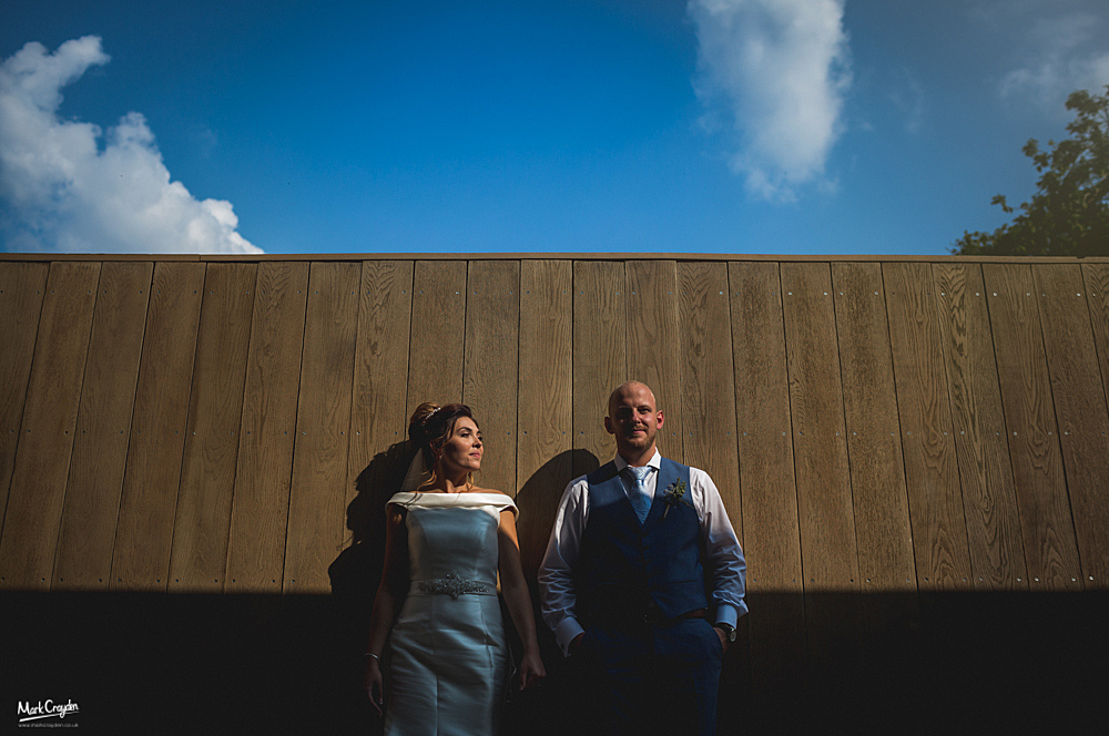 Yorkshire Wildlife Park Wedding