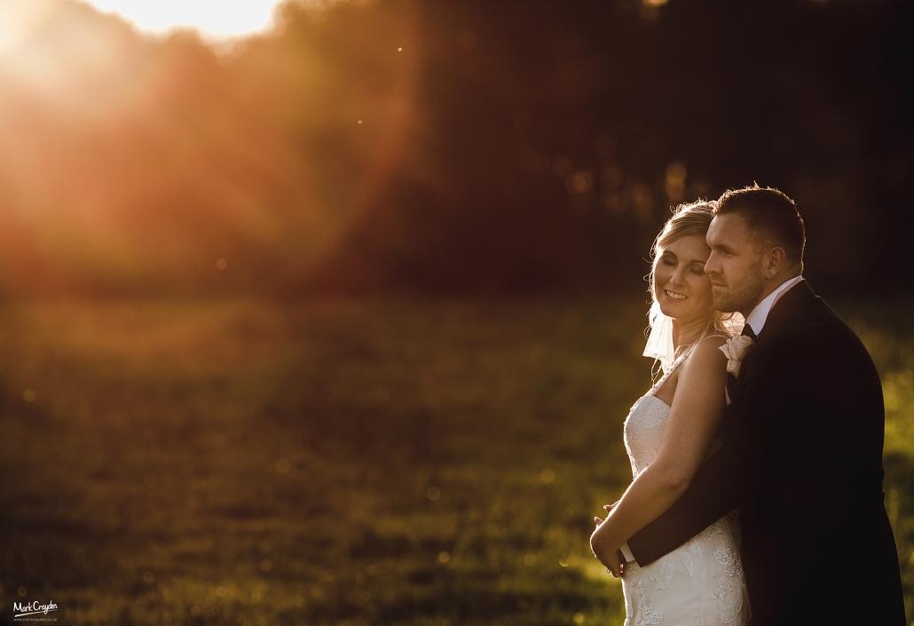 Mount Pleasant Hotel Wedding photographer