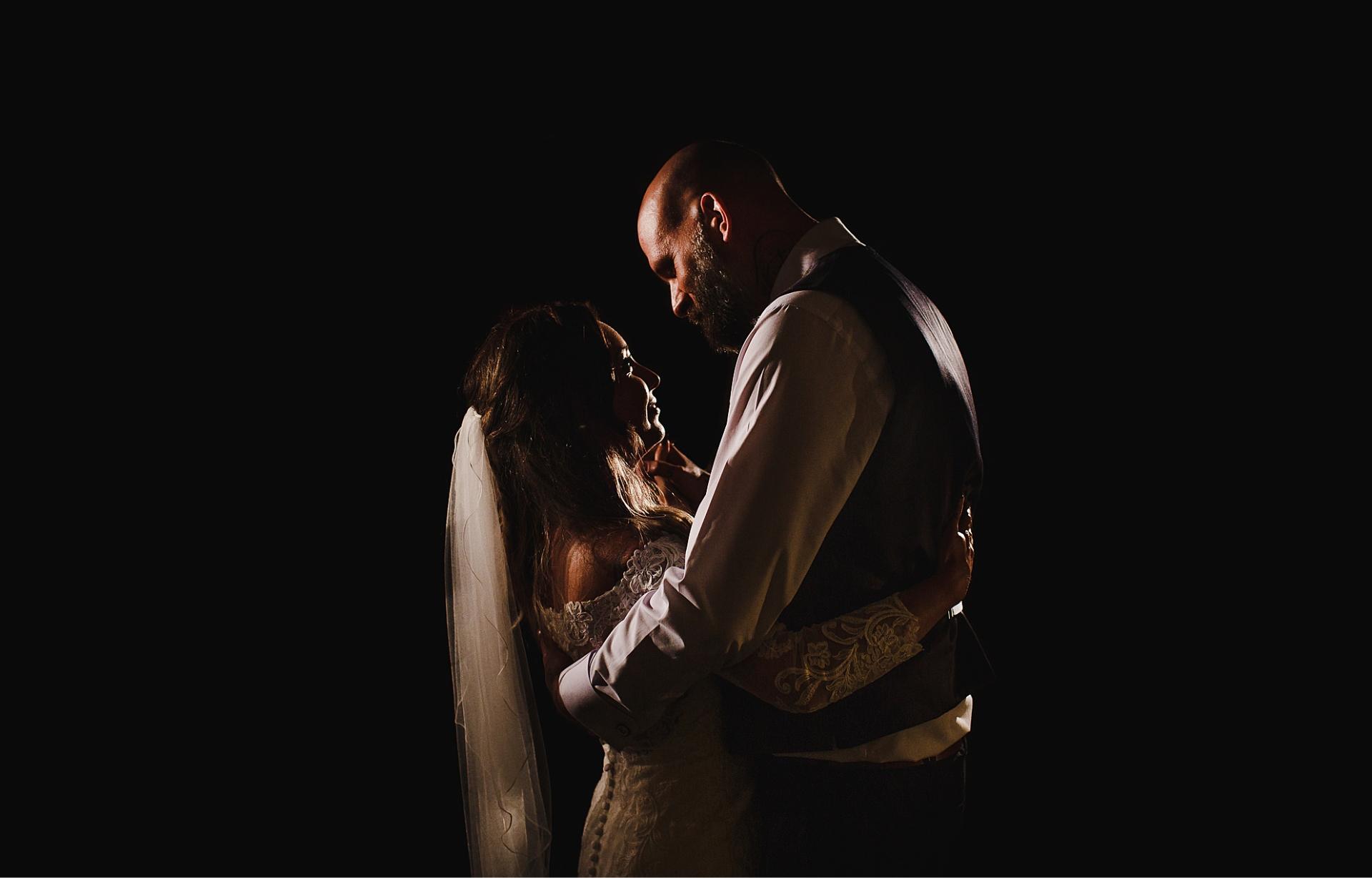 Jon and Lisa Wedding